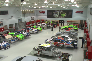 Hendrick Motorsports: Success Story