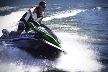 Kawasaki Jet Ski Safety