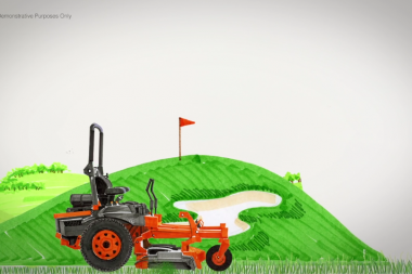 Kubota Whiteboard: The Promise of the Future