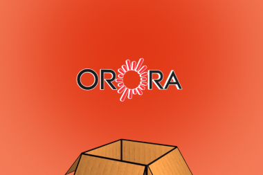 Orora Box Animation